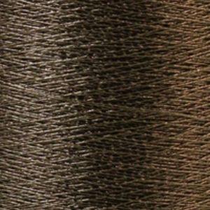 Yenmet Metallic 500m-Solid Black 7020 Spool of Specialty Metallic Thread