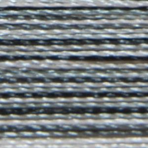 Isacord Variegated Multicolor Embroidery Thread 9005 Salt and Pepper Polyester 1000m Spool