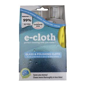 51550: e-cloth Glass & Polishing Cloth