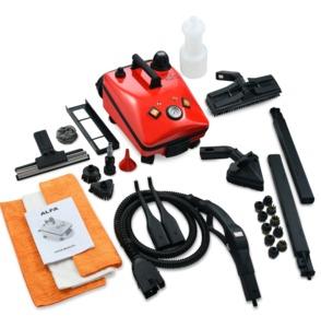 Vapor Clean Alpha, Alfa, Light, to Heavy Duty , Residential, Steam, Vapor  Cleaner, 1500W,