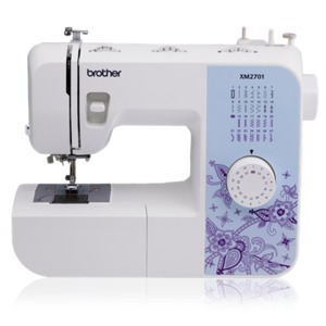 96843: Brother XM2701 27-Stitch Sewing Machine