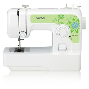 Brother, SM1400, Sewing Machine,