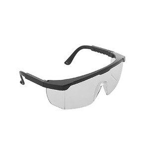 96918: Superior SG Adjustable, Non-Fogging Safety Glasses