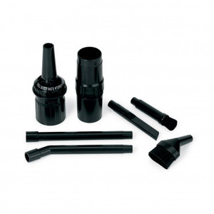 97016: MVA3 Micro Mini Vac Vacuum Cleaner 7Pc Cleaning Attachment Kit