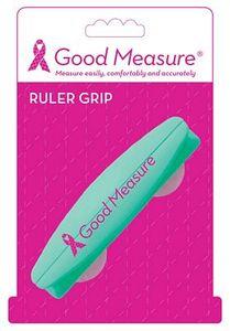 Good Measure GMRG Ruler Grip, Teal