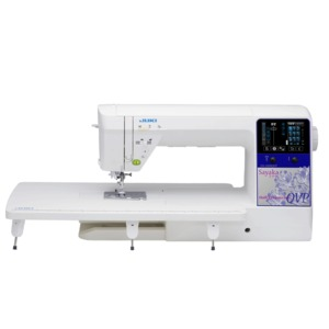 Juki Sayaka DX-3000QVP 351-Stitch Computer Sewing and Quilting Machine