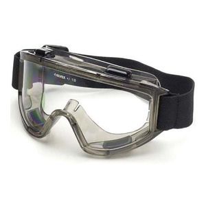 97446: JS-8110 Eye Protection Safety Goggles, Elvex Chemical Splash Protection