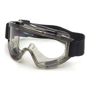 Jansan, JS-8110, Goggles, Elvex, Chemical, Splash Protection. JS-8110 Eye Protection Safety Goggles, Elvex Chemical Splash Protection