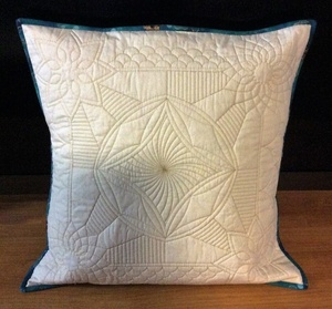Sew Steady Westalee Westalee Design Cushion Cover Online Class Educational Course
