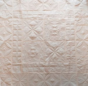 Sew Steady Westalee The Arc Quilt Online Class Educational Course