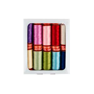 Aurifil It's a Girl Aurifil Thread Box Thread Collection