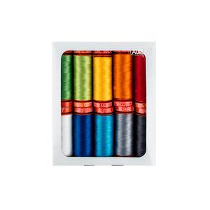 Aurifil It's a Boy Aurifil Thread Box Thread Collection