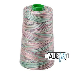 Aurifil SPECIAL ORDER Mako 40wt 5140yd Cone, Marrakesh Thread Collection