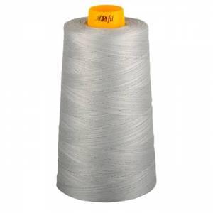 Aurifil Mako MK40-3CO-2615 Aluminum, 40wt Poly 3280 yd. Cone Thread