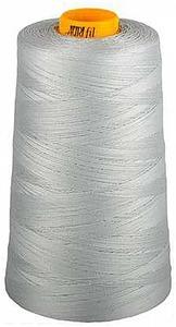 Aurifil MK40-3CO-2600 Dove, 40wt Poly 3280 yd. Cone Thread