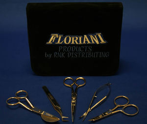 Floriani's Favorite Embroidery Tool Kit