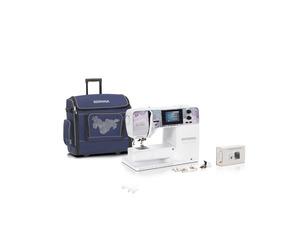 98505: Bernina Demo B480 Special Edition Sewing Machine