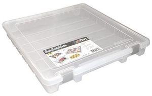 ArtBin 9100AB Super Satchel Slim Single Compartment 13.5inx14in