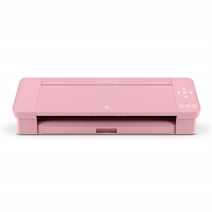 Silhouette CAMEO Electronic Cutting System, pink