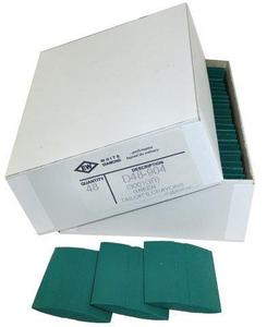 EW White Diamond D48-904 Tailor's Squares Crayons, 48 Ct. Green