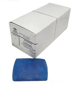 EW White Diamond D500BL Tailor's Chalk Box, 20 Ct. Blue