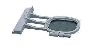 """984: Brother SA426 EF63P Small 2"""" Embroidery Hoop & Grid for ULT"""
