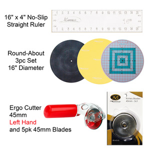 Virtual Event Special #108/#109: Martelli Round About Bundle
