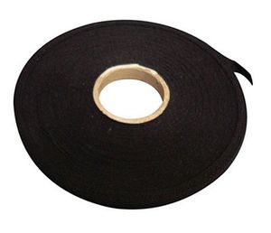 Valley Products 15814B Twill Tape 1/4inx36yds Black