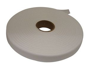 Valley Products 15834W Twill Tape 3/4inx72yds White
