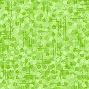 Blank Quilting Jot Dot 9570 60 Chartreuse