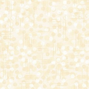 Blank Quilting Jot Dot 9570 41 Ivory
