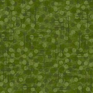 Blank Quilting Jot Dot 9570 65 Olive