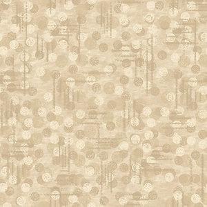 Blank Quilting Jot Dot 9570 30 Beige