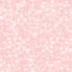 Blank Quilting Jot Dot 9570 21 Rose