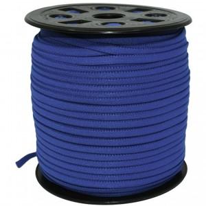 """Banded Stretch Elastic GANEL-NB-DAB Dark Blue - 1/6"""""""