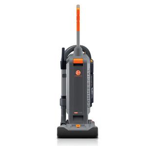 "Hoover CH54113 Hushtone 13, 13"" Commercial Upright Vacuum"