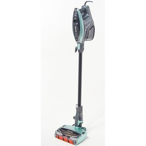 Shark ZS364 APEX DuoClean Self-Cleaning Upright Handeld Bagless Stick Vacuum Cleaner, Refurbished