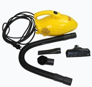 Carpet Pro SCT-1.6 Micro Hand Vacuum with Tools