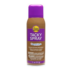 Aleene's Crystal Clear Tacky Spray, 11 oz.