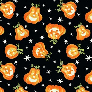 EE Schenck HEG9540G-93 HERE WE GLOW - TOSSED PUMPKINS (GLOW)