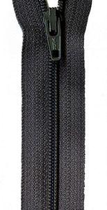 "Atkinson ATK7-709 Charcoal 22"" Zipper"