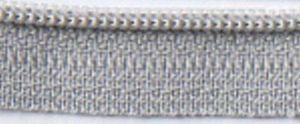 Atkinson ATK7-08 Grey Kitty 22'' Zipper