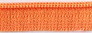 "Atkinson ATK7-22 Orange Peel 22"" Zipper"