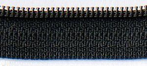 "Atkinson Designs ATKZIP-301 14"" BASIC BLACK ZIPPER"