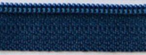 Atkinson Designs ATKZIP-370 14'' NAVY BLUE ZIPPER