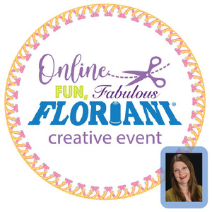 FREE Virtual Floriani Online Fun Fabulous Creative Event March 2nd at 1:00 pm CST Part 4