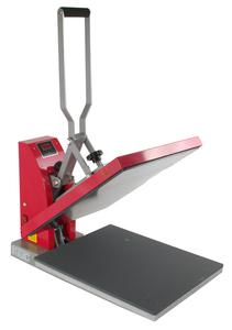 "100888: Siser SDCLAM1515 Digital Clam Heat Press, 15"" x 15"" Platen"