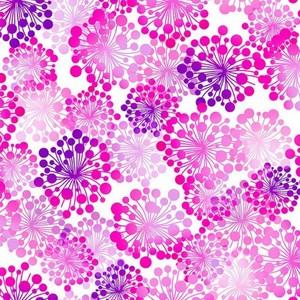 EE Schenck A Groovy Garden IBFGRG6AGG-2 Dandy Purple