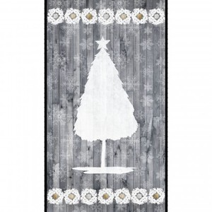 EE Schenck Sophisticated Christmas PNBSOPC-4416-PA Tree Panel