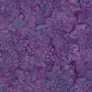 EE Schenck Jewel Quest ISB122033470 Grapes Blurple